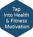 tap into health & fitness motivation
